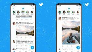 Twitter single image Tweet appearance