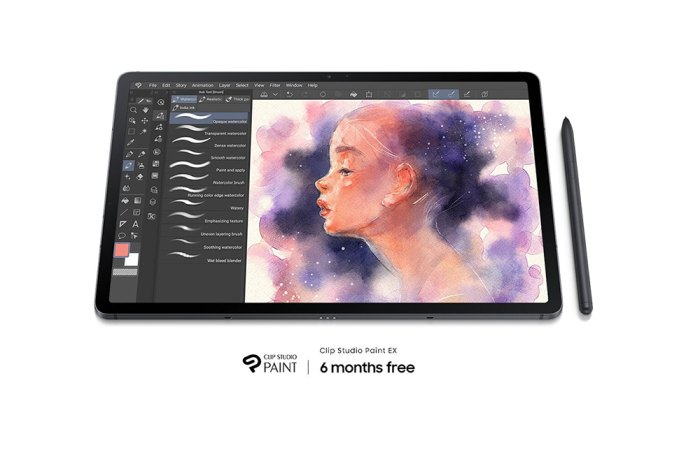 Samsung Galaxy Tab S7 FE 5G