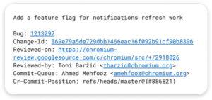 Chrome OS Code